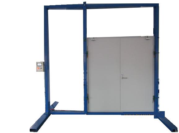 FHM-II防火门可靠性测试装置