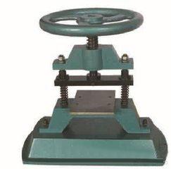 CP-25冲片机