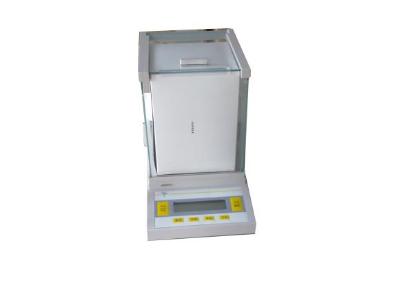 锌层质量测量装置