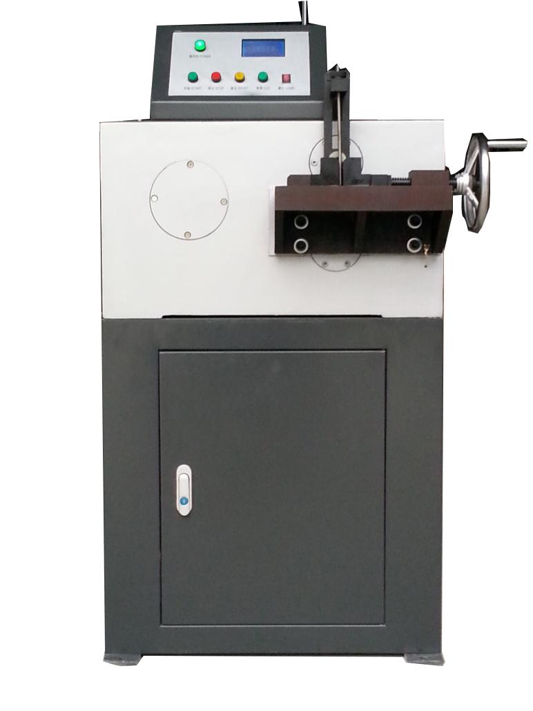 金属线材反复弯曲试验机