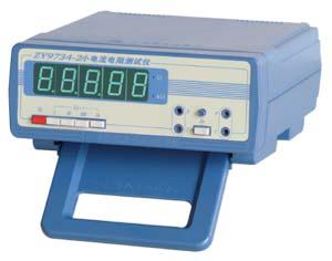 ZY9734小电流电阻测试仪