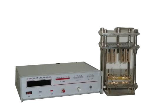 BT-900A电线电缆半导电橡塑电阻测试仪