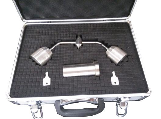 球压试验装置