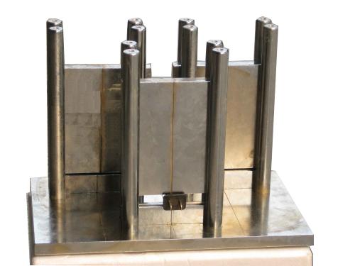 NR-1插头热性能试验仪