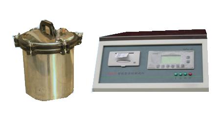药用包装密封测试仪