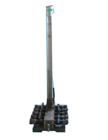 光缆渗水试验装置